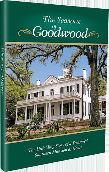 Seasons of Goodwood Book