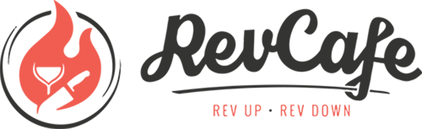 Rev Cafe Logo